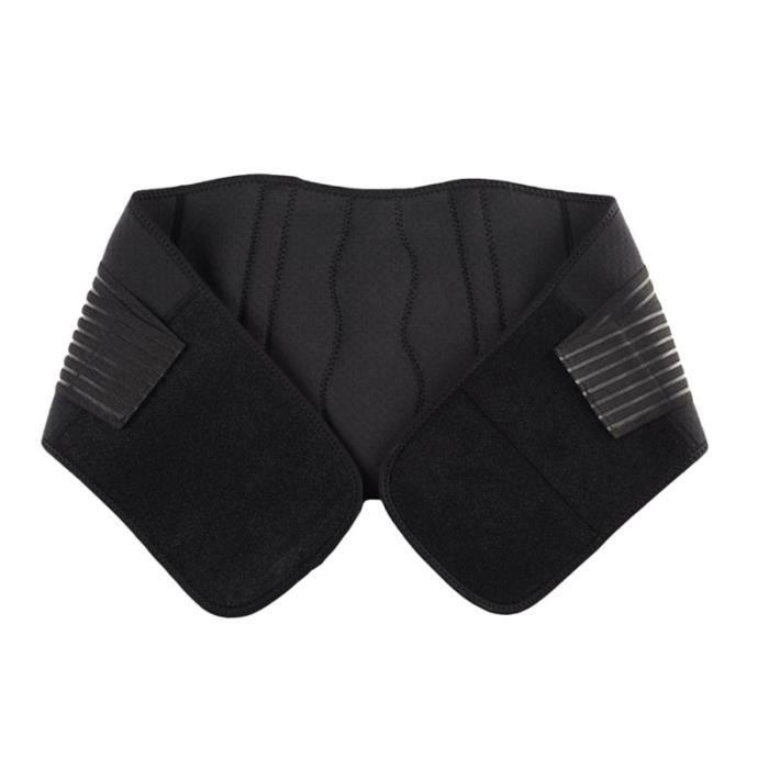 1 PC ceinture de soutien du dos taille professionnelle de protection de de de Sport pour entraîneur HARNAIS - BAUDRIER - SANGLE