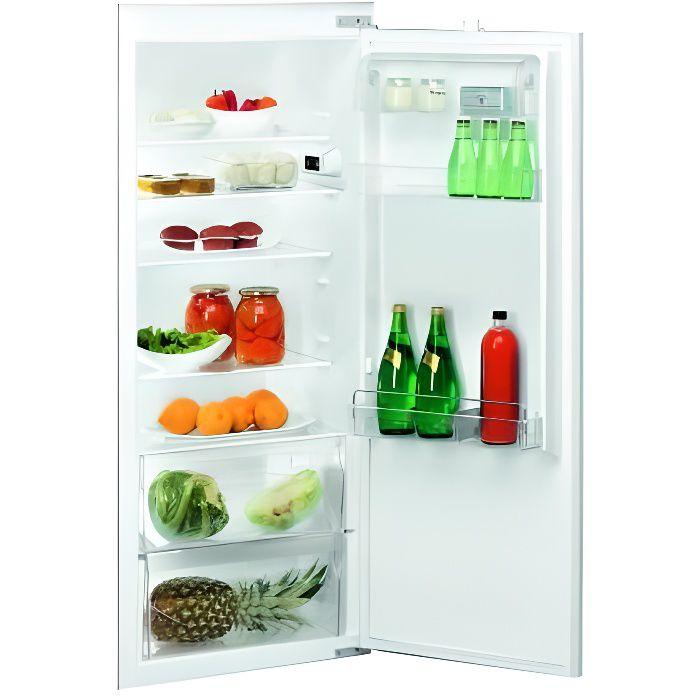 Réfrigérateur encastrable 1 porte ARG8151