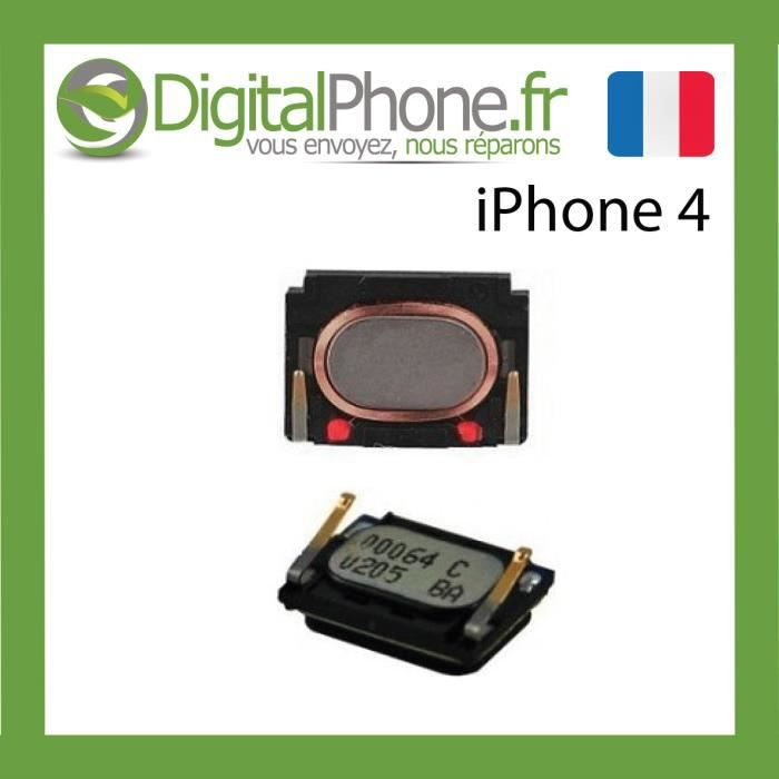 Haut Parleur Interne Iphone 4