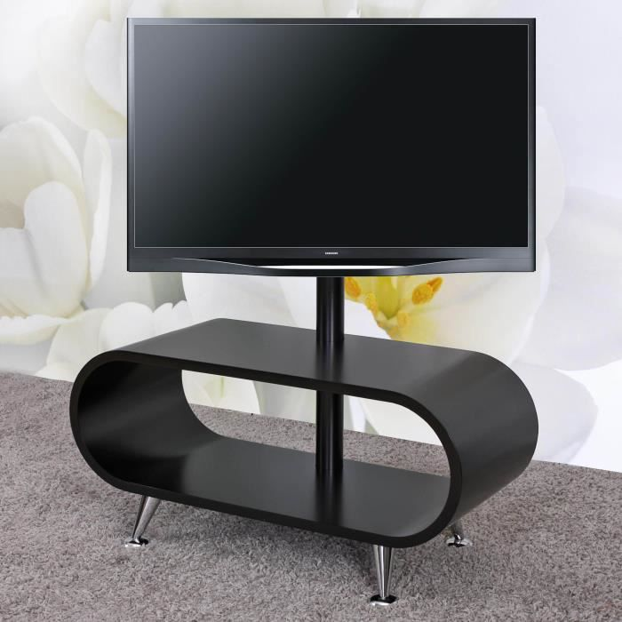 Meuble tv bolton support cran plat blanc achat vente meuble tv meuble tv - Cdiscount ecran plat ...