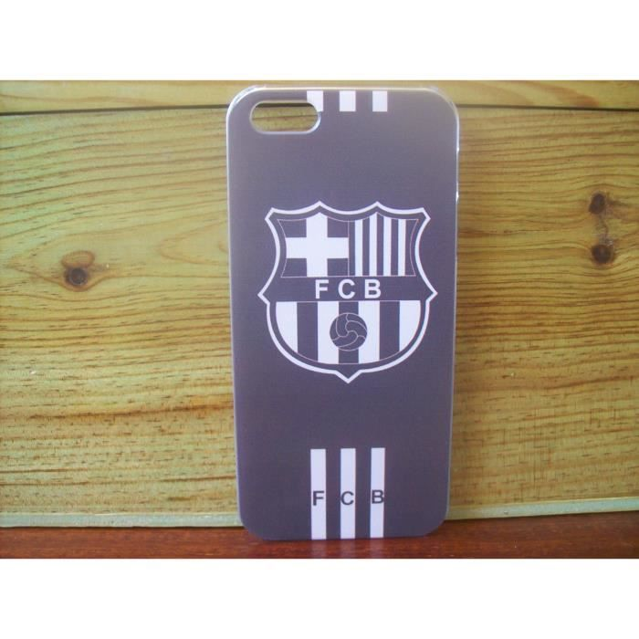 coque fc barcelone iphone 5 5s neuf motif b achat coque bumper pas cher avis et meilleur. Black Bedroom Furniture Sets. Home Design Ideas