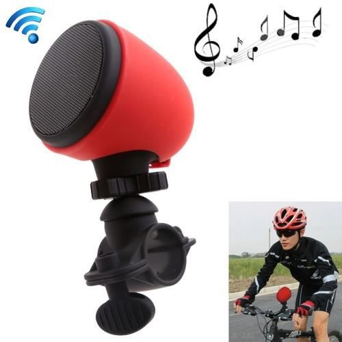 enceinte bluetooth pour velo poussette ect achat. Black Bedroom Furniture Sets. Home Design Ideas