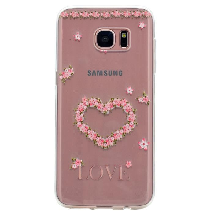 galaxy s7 coque aimant