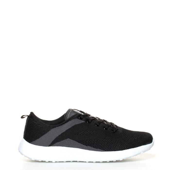 Much More - Chaussures noires Finan k1EGN90