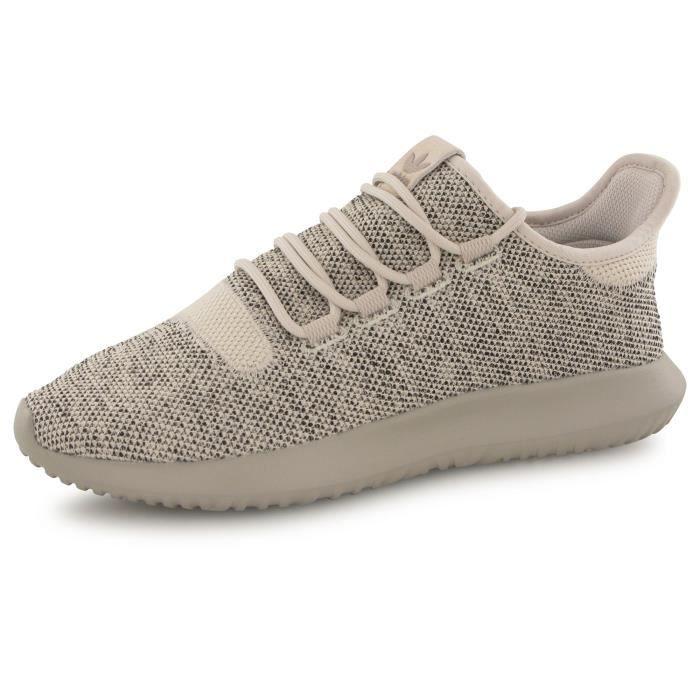 adidas tubular shadow knit homme
