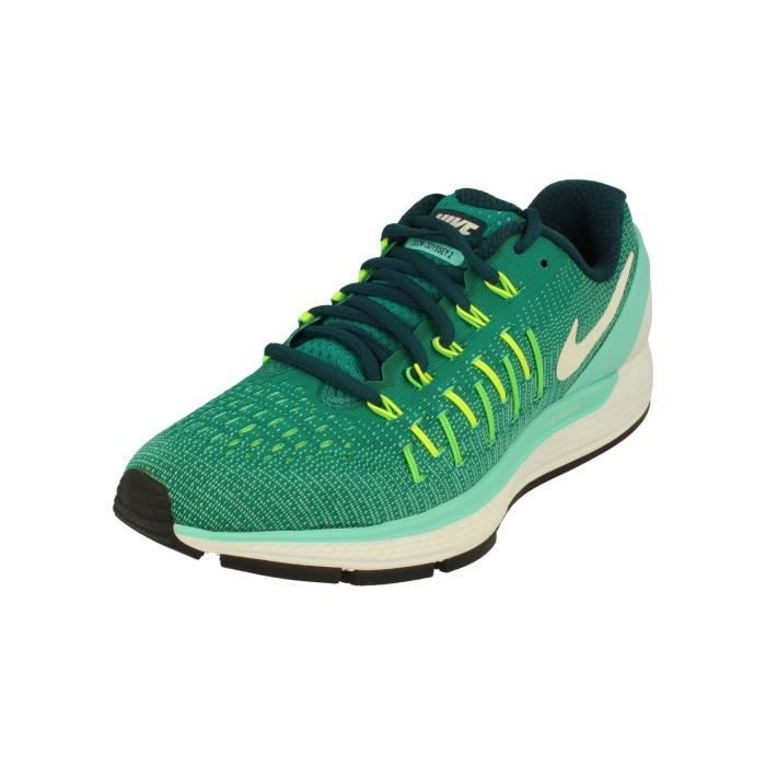 premium selection 54e31 e5428 Nike Femme Air Zoom Odyssey 2 Running Trainers 844546 Sneakers Chaussures  301