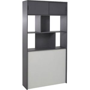 tete de lit alinea achat vente tete de lit alinea pas cher cdiscount. Black Bedroom Furniture Sets. Home Design Ideas