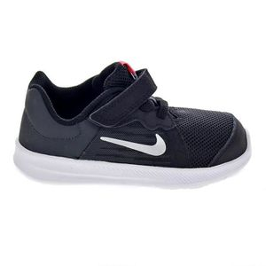 size 40 d09a2 33964 ... DERBY Baskets - Nike Downshifter 8 Fille Noir ...
