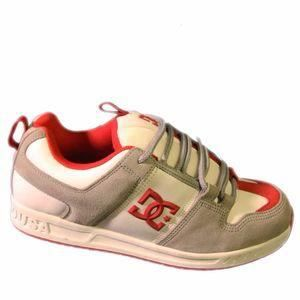 Dc Last 2006 Linx Homme Au Shoes Dernière Cement Rare Baskets Sample Skateshoes 2 nbsp;vintage Us9 42eu Worldwide White Collector xB1wgZY