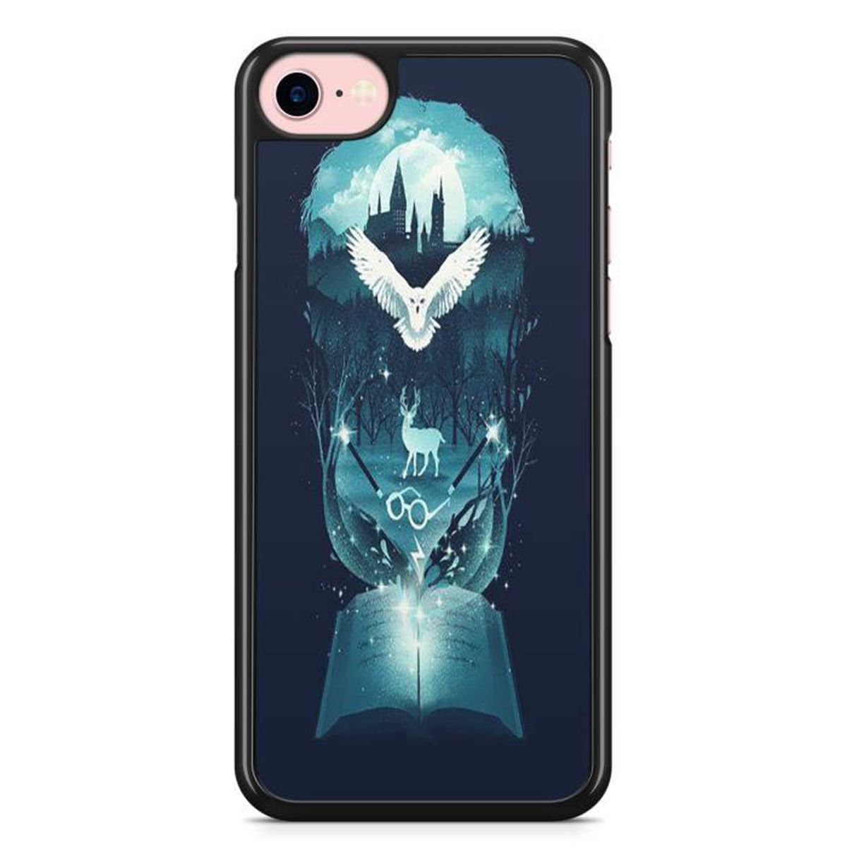 iphone 6 coque harry potter