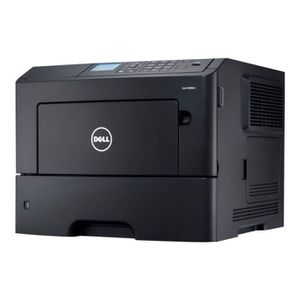 Dell Laser Printer B3460dn - Imprimante - monochr?