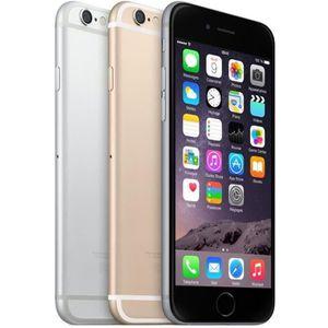 SMARTPHONE iPhone 6 16 Go Or Reconditionné - Etat Correct