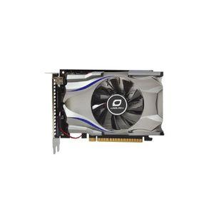 CARTE GRAPHIQUE EXTERNE Carte graphique NVIDIA GeForce GTX 650 1 Go 128 bi