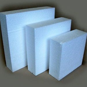 Support polystyrene pas cher