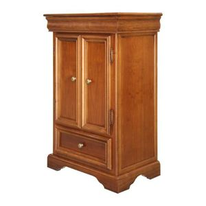 meubles louis philippe achat vente pas cher. Black Bedroom Furniture Sets. Home Design Ideas