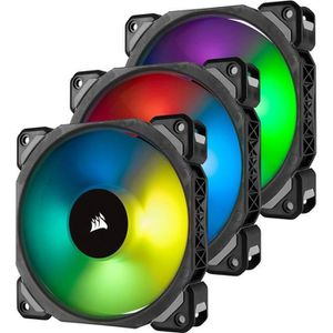 VENTILATION  CORSAIR Ventilateur ML120 Pro RGB - Diamètre 120mm