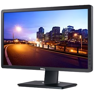 ECRAN ORDINATEUR Dell Professional P2212H - Écran LED - 21.5