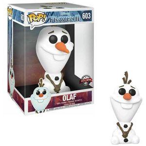 FIGURINE DE JEU Funko - La Reine des neiges 2 Figurine POP! Super