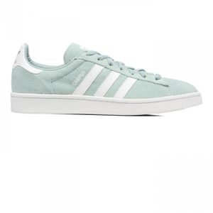 adidas campus homme moutarde