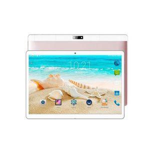 TABLETTE TACTILE Tablette PC 10.1 pouces 4GB RAM 64GB RAM pour Andr