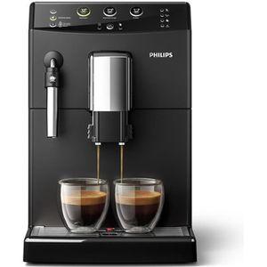 MACHINE À CAFÉ PHILIPS HD8827/01 Machine à expresso entièrement a