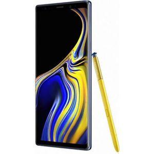 SMARTPHONE Samsung Galaxy Note 9 128 go Bleu - Double sim - R