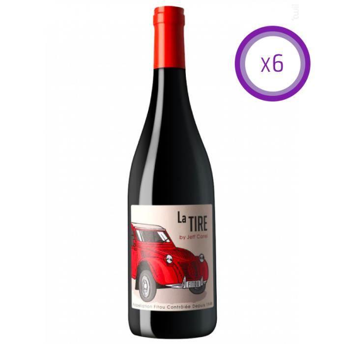 Clos Saint Sébastien - Empreintes Banyuls Rimage - Vin Rouge - 2018 - 75cl