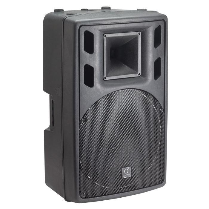 Audiophony Acute 12-AMP