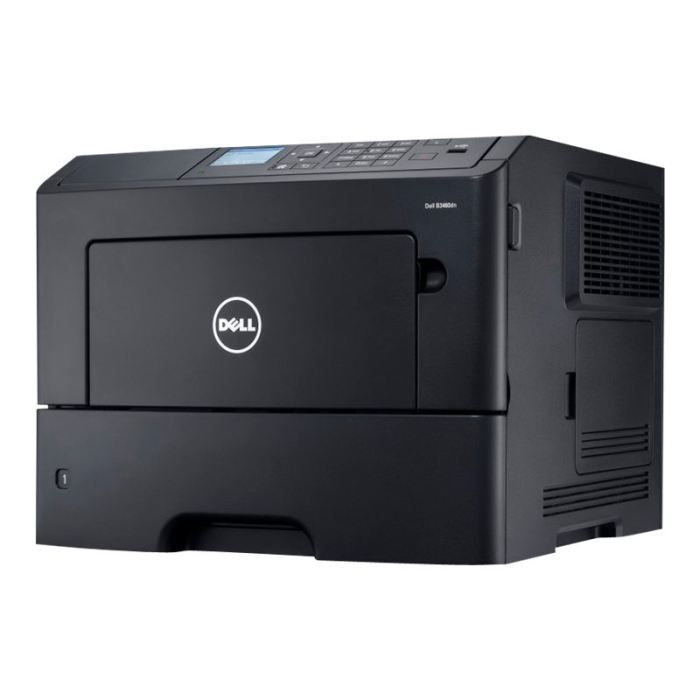 Dell Laser Printer B3460dn - Imprimante - monochr...