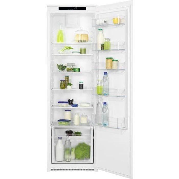 Réfrigérateur 1 porte FAURE FRDN18FS1