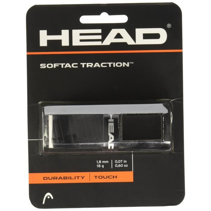 HEAD GRIP SOFTAC TRACTION