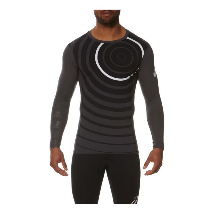 Maillot Asics Recovery Top