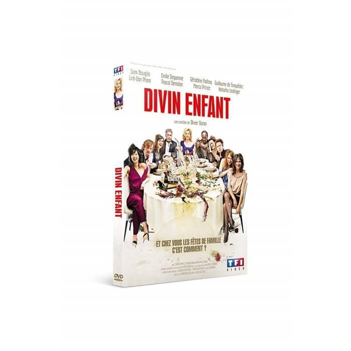Divin enfant DVD