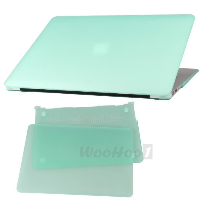 "COQUE POUR 13.3"" MACBOOK AIR"