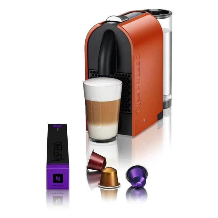 delonghi en 110 o cafeti re nespresso automatique achat vente cafeti re cdiscount. Black Bedroom Furniture Sets. Home Design Ideas