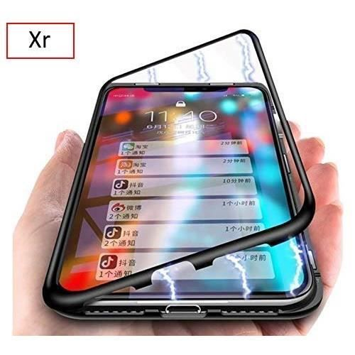 coque iphone xr magnetic