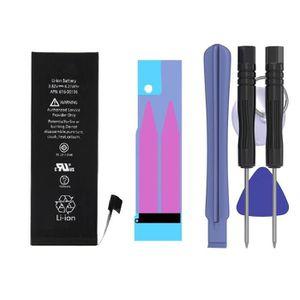 Batterie téléphone Batterie pour iPhone SE Kite Complet