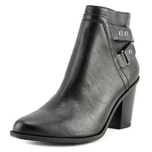 Bar III Dove Femmes US 9.5 Noir Bottine tj2vCW