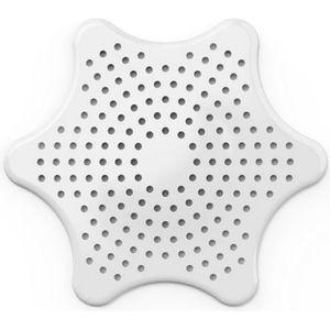 DFR Cr/épine d/évier pour bouchon de douche trou receveur de cheveux baignoire ou /éviers de cuisine /évier en acier inoxydable drain 7,5 cm