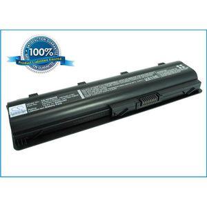BATTERIE INFORMATIQUE Batterie ordinateur hp pavilion dv6t-4000 cto