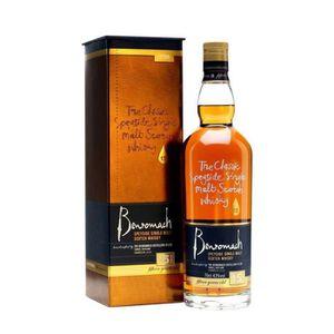 WHISKY BOURBON SCOTCH Benromach - 15 ans - Whisky - 43.0% Vol. - 70 cl