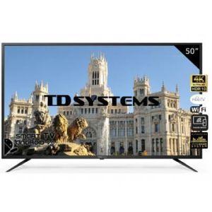 Téléviseur LED Smart TV 50