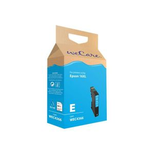 CARTOUCHE IMPRIMANTE Wecare WEC4366 8.5 ml cyan cartouche d'encre (alte