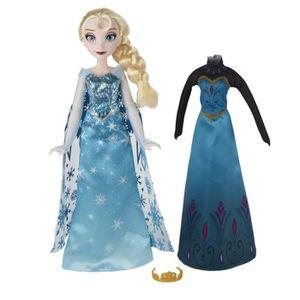 POUPÉE Hasbro La Reine des Neiges de Disney b5170es0–Di