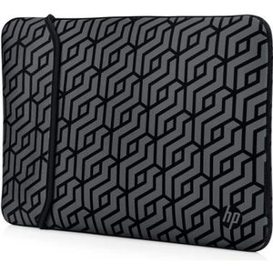 "SAC À DOS INFORMATIQUE HP 15.6"" Reversible Sleeve – Geometric"