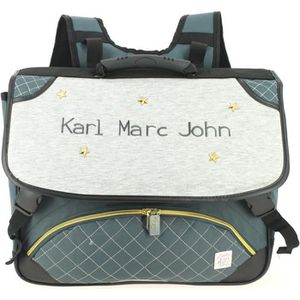 CARTABLE Cartable 41 cm LITTLE KARL MARC JOHN 41 L x 35 H x