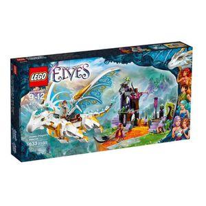 FIGURINE - PERSONNAGE Figurine Miniature LEGO 41179 bâtiment de la Reine