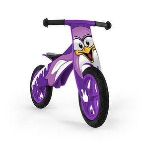 DRAISIENNE Vélo sans pédales / Draisienne bois enfant 2-4 ans