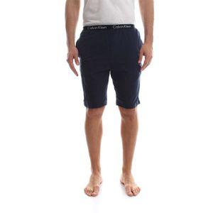 Blanc ellesse Homme Salva Sport Shorts
