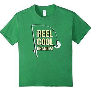 Femmes Pêche Pêche instructions pêche poisson Rod Reel Drôle Anniversaire T-Shirt